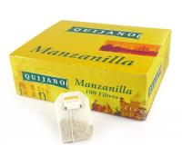 Infusines Quijano