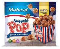 Pop Nuggets de Maheso