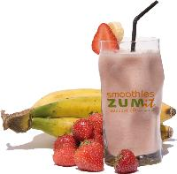Smoothies 100% fruta