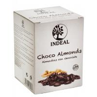 Choco Almonds Indeal